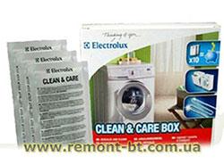 средство для чистки стиральной машины